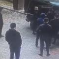 Стрельба в центре Алматы: задержаны четверо подозреваемых