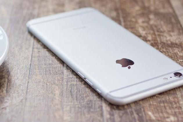 Кнопку «домой» вiPhone 8заменит тачбар