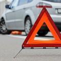 Назван самый аварийный участок дорог вКазахстане