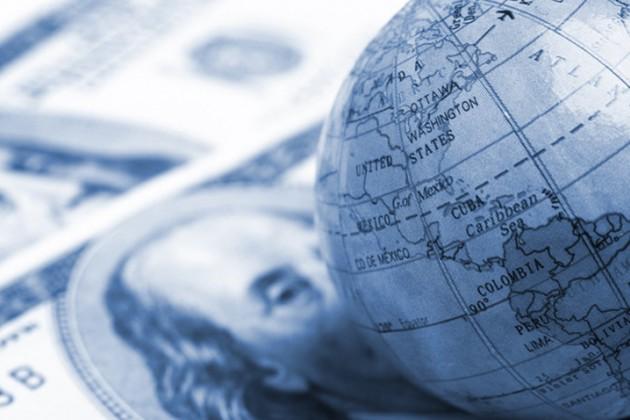 Мировой офшорный капитал составил $8,2трлн