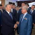 Шымкент должен стать экономическим центром региона