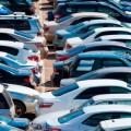 Казахстанцы потратили напокупку новых автомобилей $374,2млн