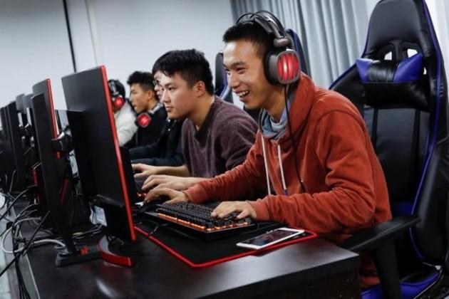 Количество интернет-пользователей вКитае достигло 802млн