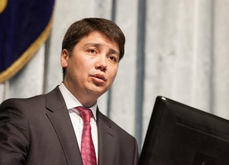 Серика Абденова назначат советником главы КМГ