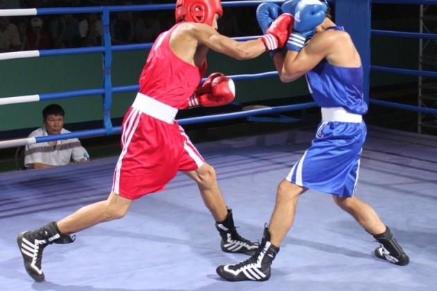 Казахстанские боксеры вышли в финал чемпионата Азии