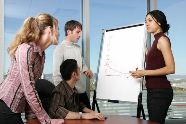 67% студентов в РК совмещают работу и учебу в вузе