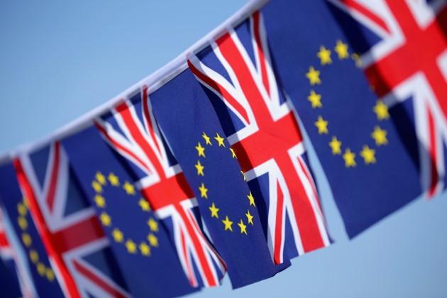 Европейский банковский регулятор покинет Лондон в случае Brexit