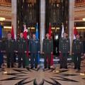 Обозначены дальнейшие шаги поразвитию военной составляющей ОДКБ