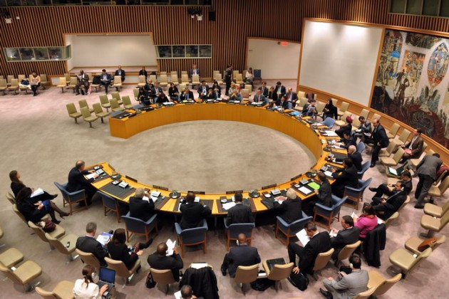 Ядерные державы гарантируют безопасность в Центральной Азии
