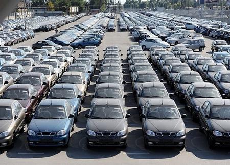 В 2012 году продажи казахстанских автомобилей выросли в 2,7 раза
