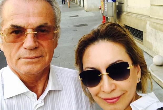 Суд вынес решение озаочном аресте Храпуновых