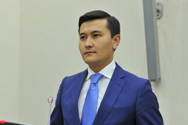Официальным представителем СЦК стал Мурат Жуманбай