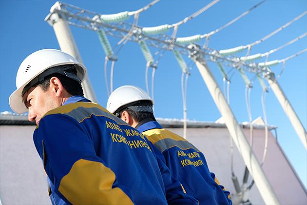 В Алматы перестраивают энергосистему