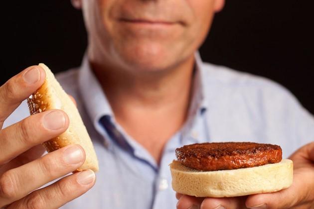 В280магазинах США появится искусственное мясо