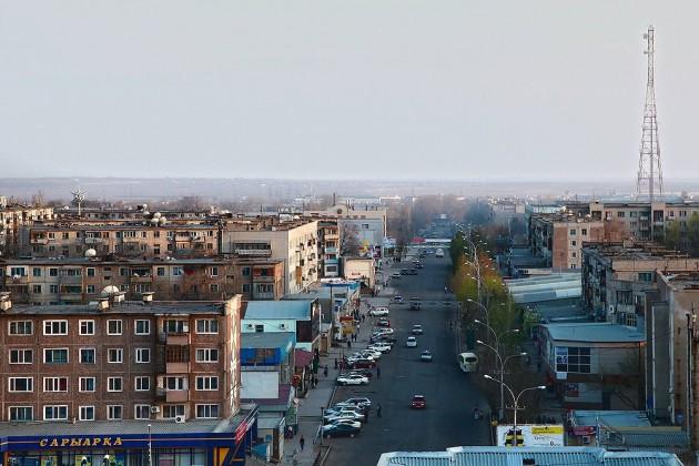 В Жезказгане за год квартиры подорожали почти на 30%