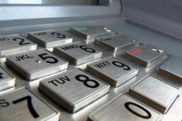 Молдавия лидирует по числу банкоматов