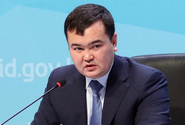 Женис Касымбек рассказал, что тормозит жилищную программу