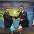 Военные вертолеты планируют производить в Казахстане