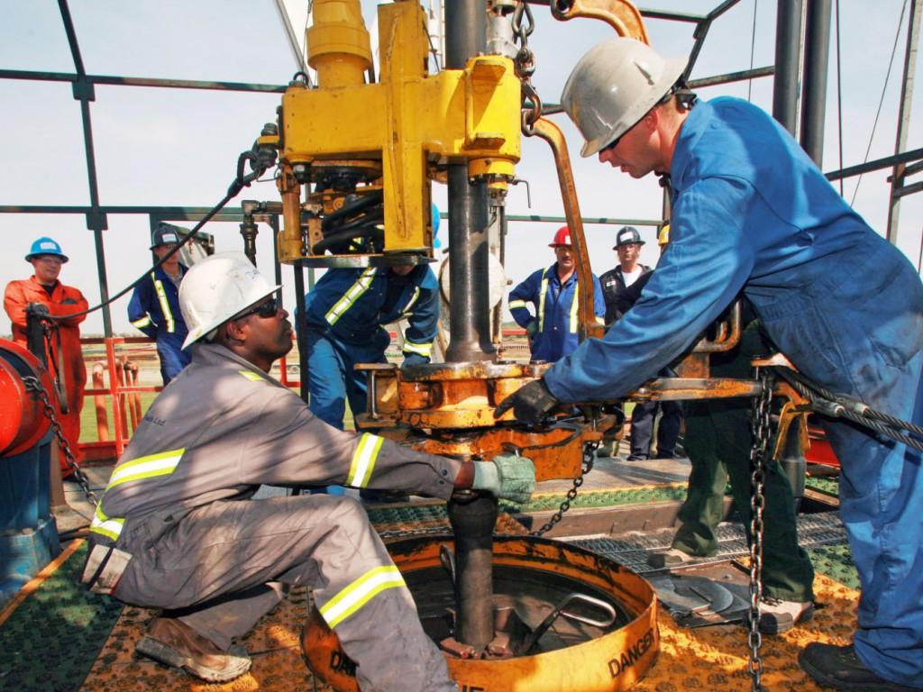 МинэнергоРФ ждет продуктивных встреч сминистрами нефтегазодобывающих стран вДохе
