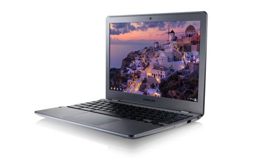 Google выпустил новый Chromebook