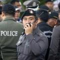 Несколько взрывов прогремели в Бангкоке