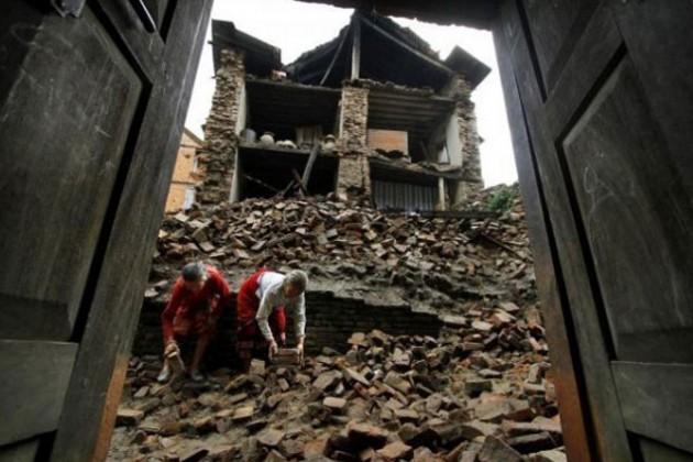 Среди пострадавших в Непале нет граждан Казахстана