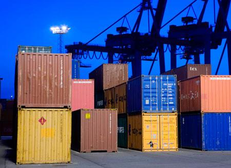 ВТО: Топ-10 мировых экспортеров
