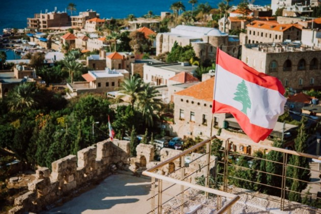 В Ливане объявлено чрезвычайное положение