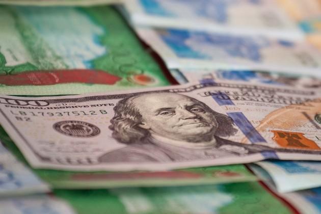 До конца года доллар не достигнет 200 тенге