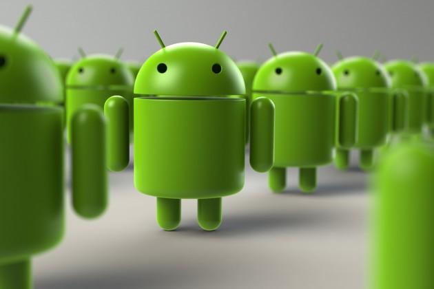 Android показал себя более надежной системой, чем iOS