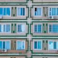 В Алматы падают ставки на аренду жилья