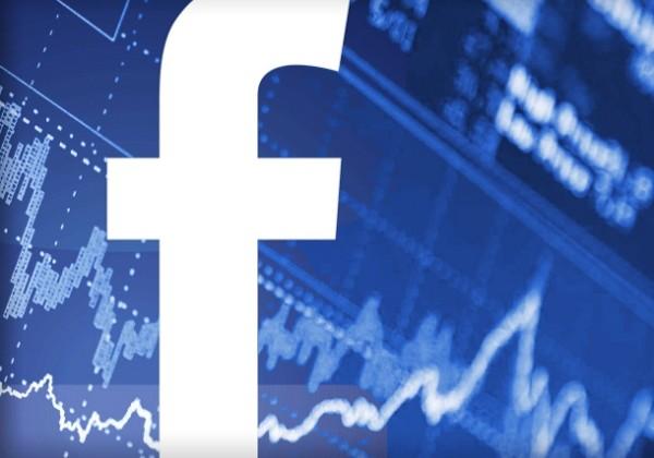 Акции Facebook снова обвалились