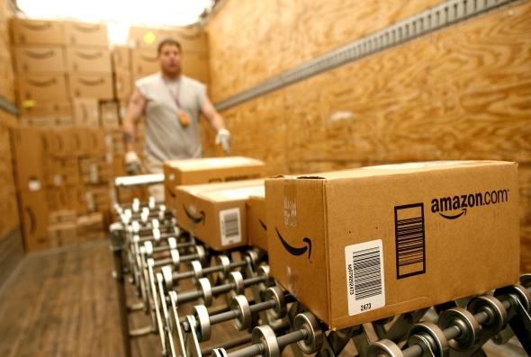 Amazon откроет винный магазин