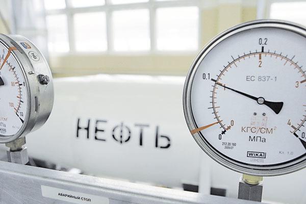 О заседании ОПЕК, комментариях и ценах на нефть