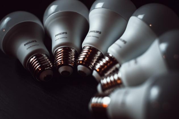 Philips Lighting сменит название наSignify