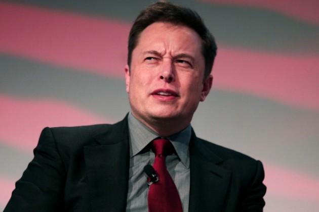 Акции Tesla рухнули после ДТП ишуток обанкротстве