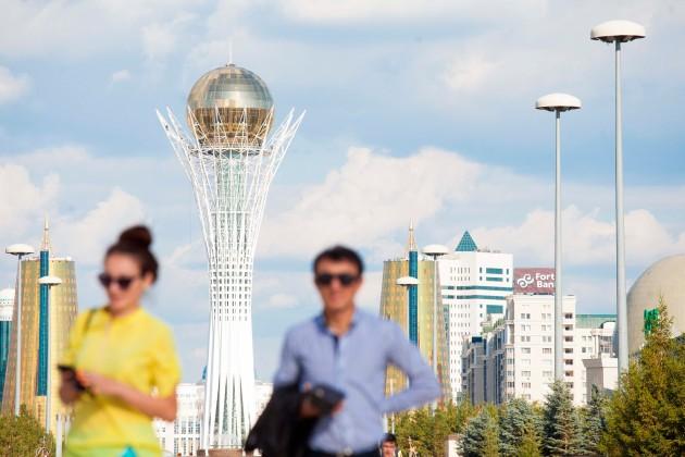 К 2050 году население Нур-Султана превысит 3 млн человек