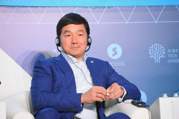 Smart Almaty: как это будет