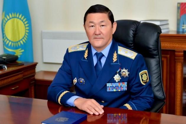 Назначен первый заместитель генерального прокурора