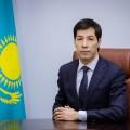 Назначен первый замакима Западно-Казахстанской области