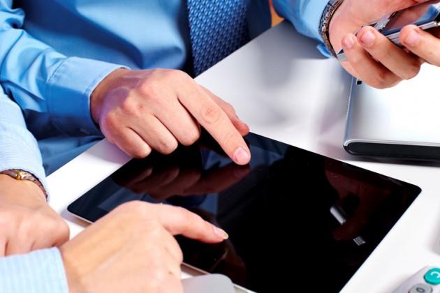 Пенсионные накопления можно узнать через мобильное приложение