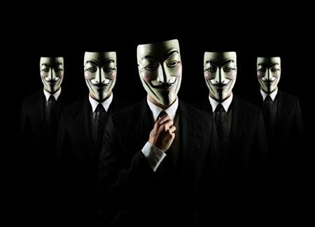 Anonymous обратил внимание на казахстанское министерство