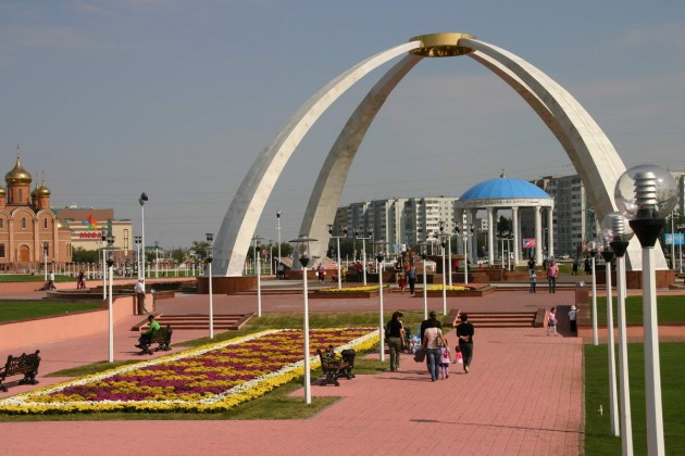 В Актюбинской области активно развивают внутренний туризм