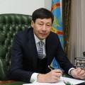 Главой управления по инспекции труда Астаны стал Ермек Оспанов
