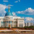 Президент дал ряд поручений председателю Счетного комитета