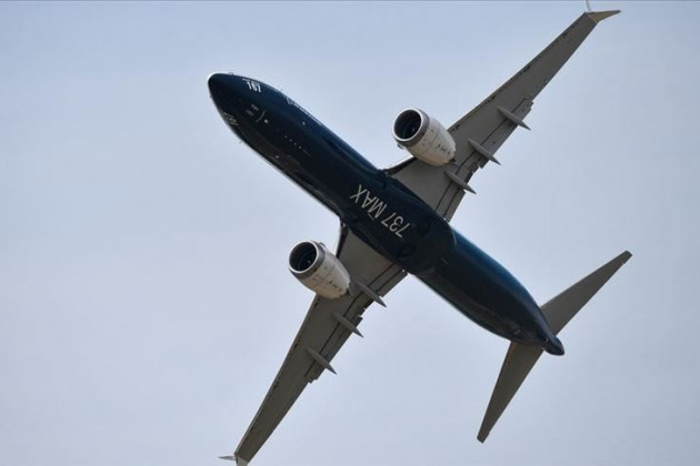 Свыше 400 пилотов подали иск к Boeing
