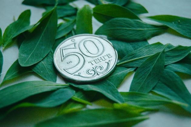 Инвестиции в экологическую безопасность составили 44,2 млрд тенге