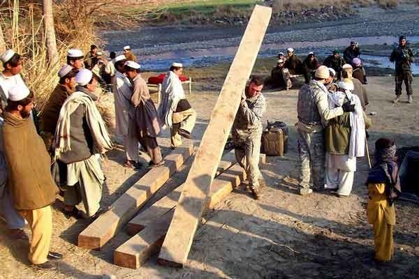 Афганистан ценит участие РК в восстановлении страны