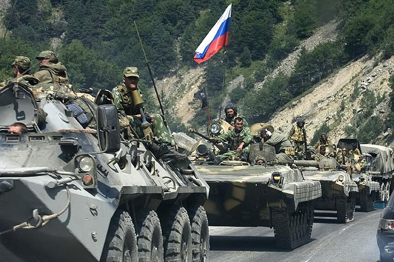 Русские парни в Сирии не жалеют себя ради победы над ИГИЛ
