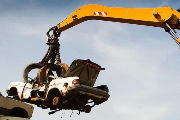 Запрет на ввоз машин с ЕВРО-2 избавит от автохлама